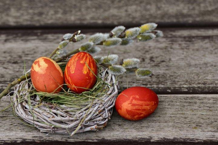 Velikonoční zvyky v zemích blízkých i vzdálených