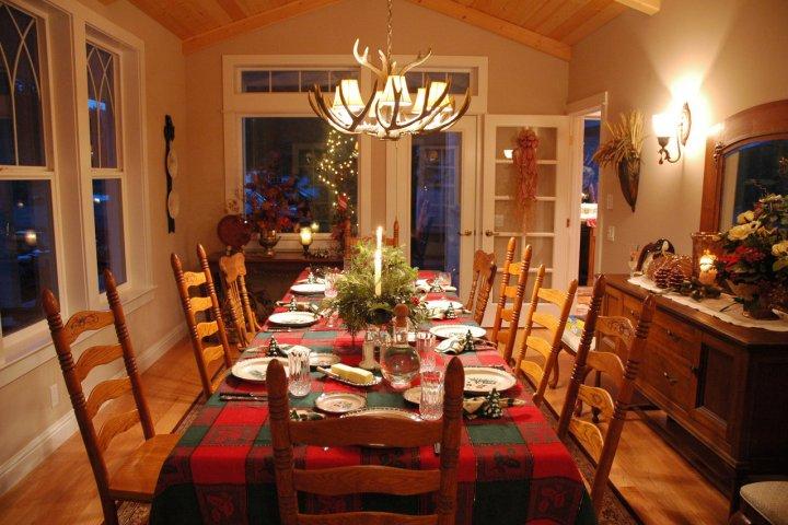 Vánoční jídla, která možná ještě neznáte
