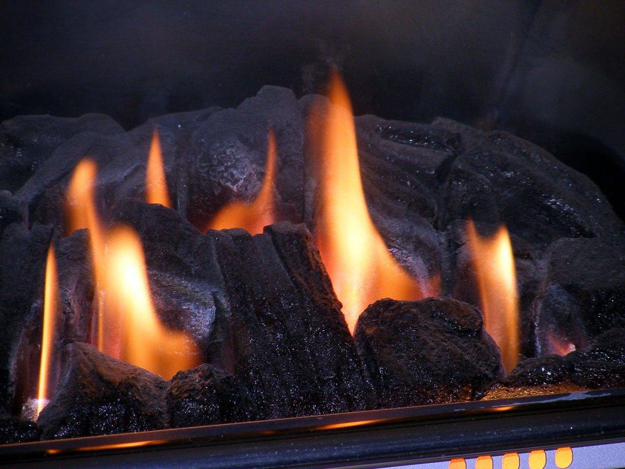 Pohled do ohně vás uklidní