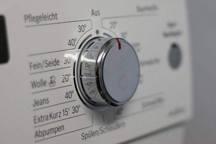 Jak vybrat pračku? Na základě sedmi nejdůležitějších parametrů!