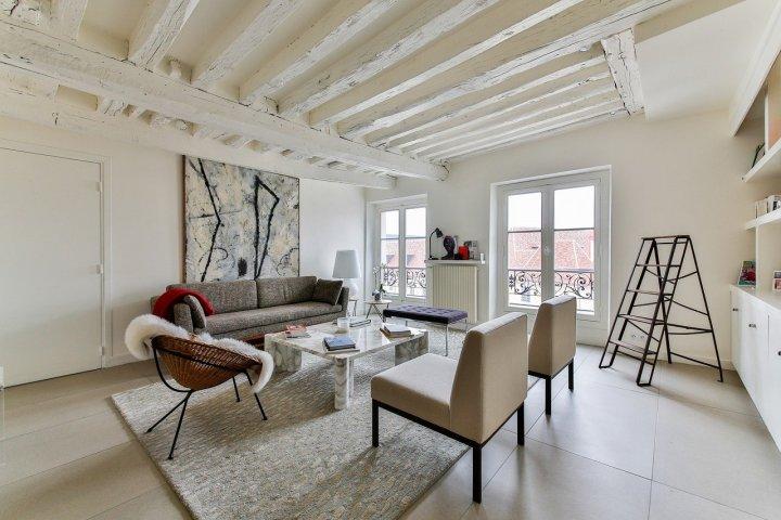 Skandinávský styl učiní z vašeho domova čisté, jednoduché a velice příjemné místo k životu