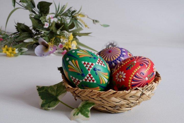 Velikonoce slaví lidé po celém světě