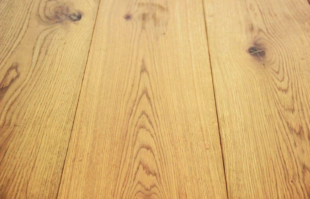 Kvalitní podlaha
