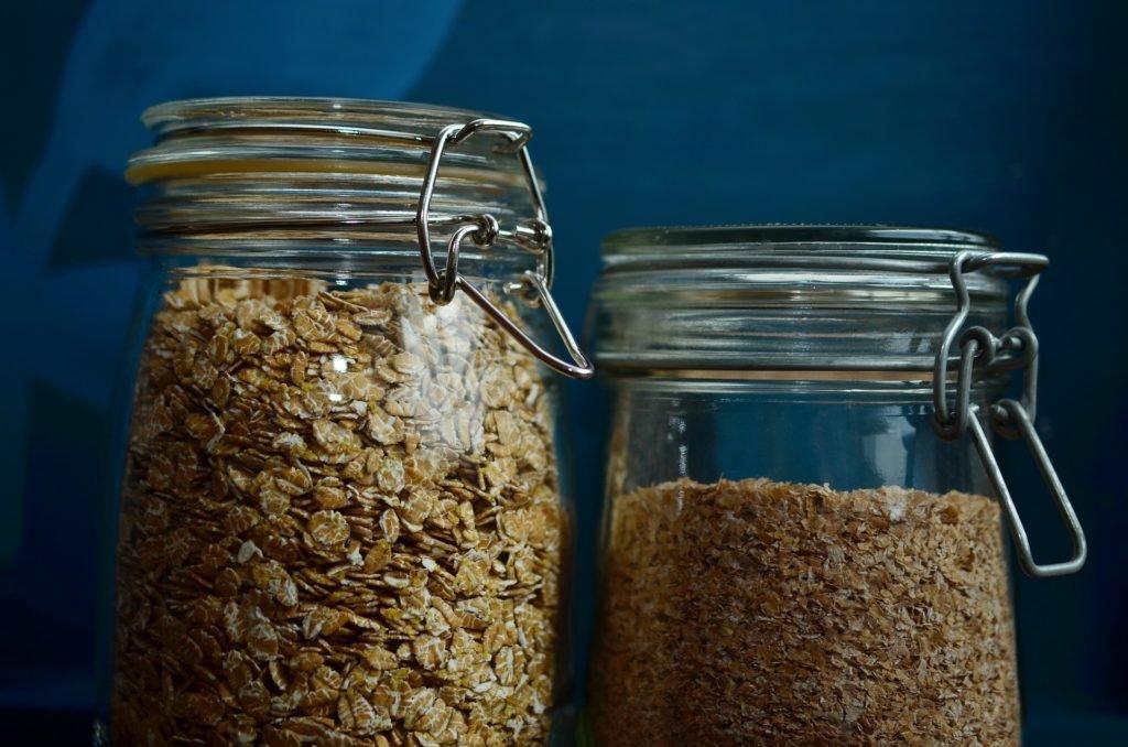 Ve skle jsou potraviny v bezpečí