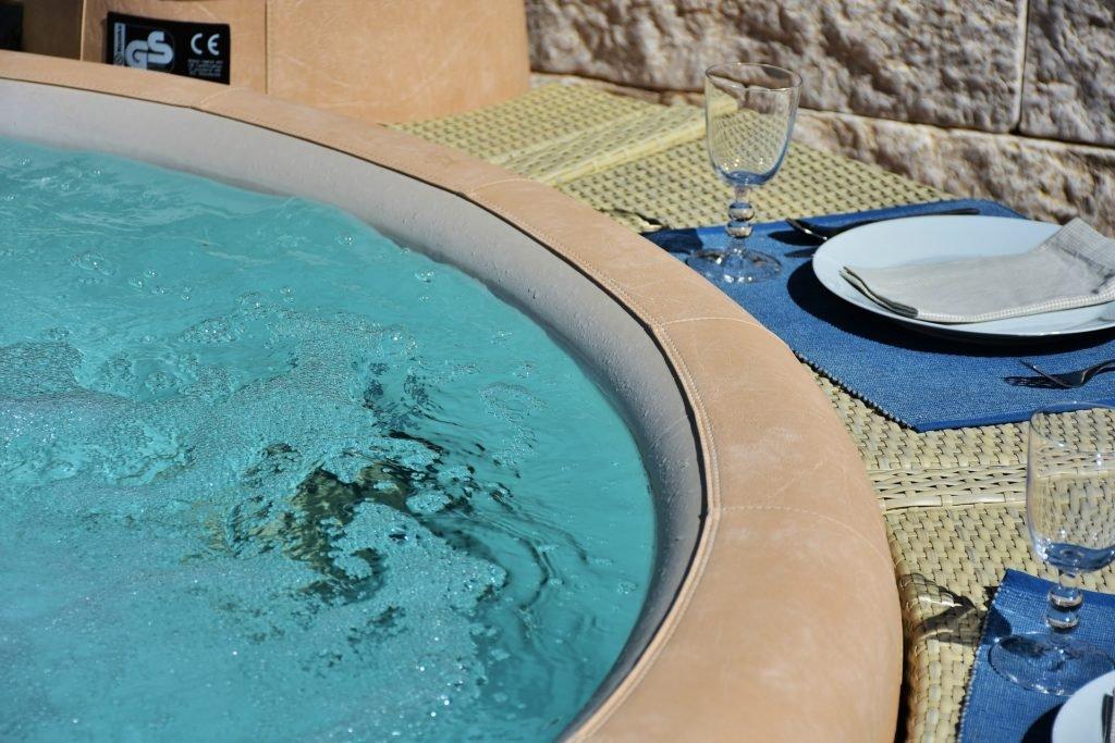 Kdo by nechtěl vlastní bazén?
