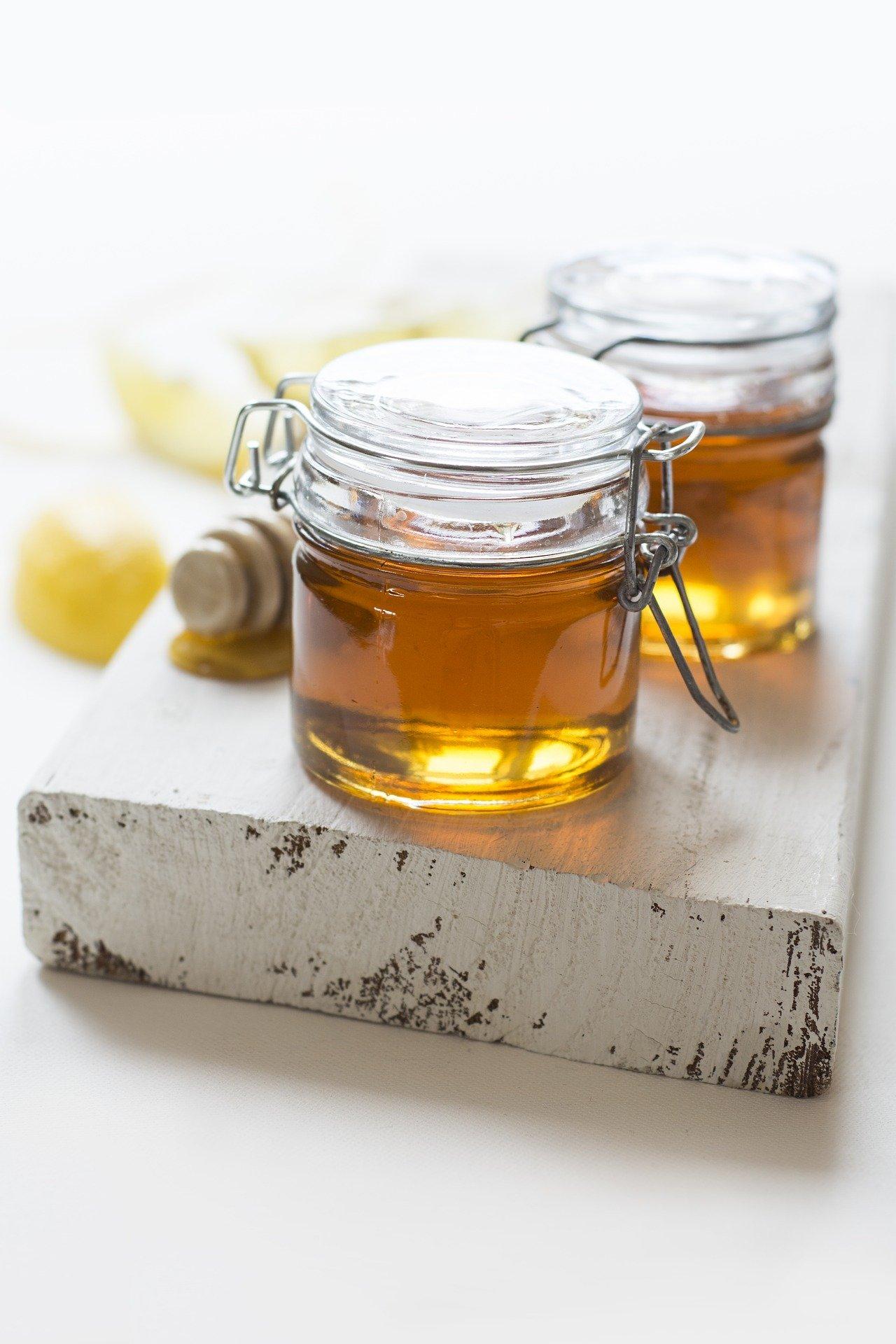 Lahodný pampeliškový med