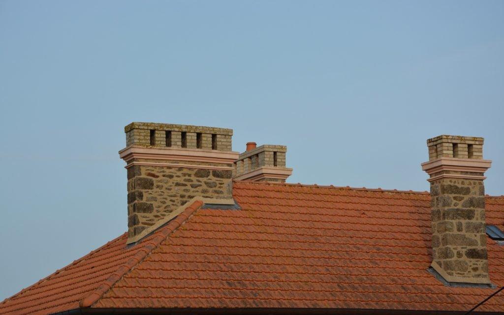 Zkontrolujte i střechu!