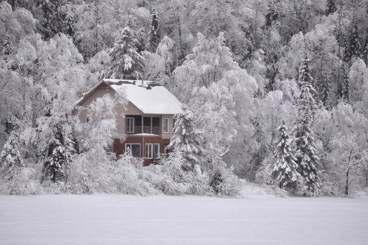 Připravte svůj dům na zimu