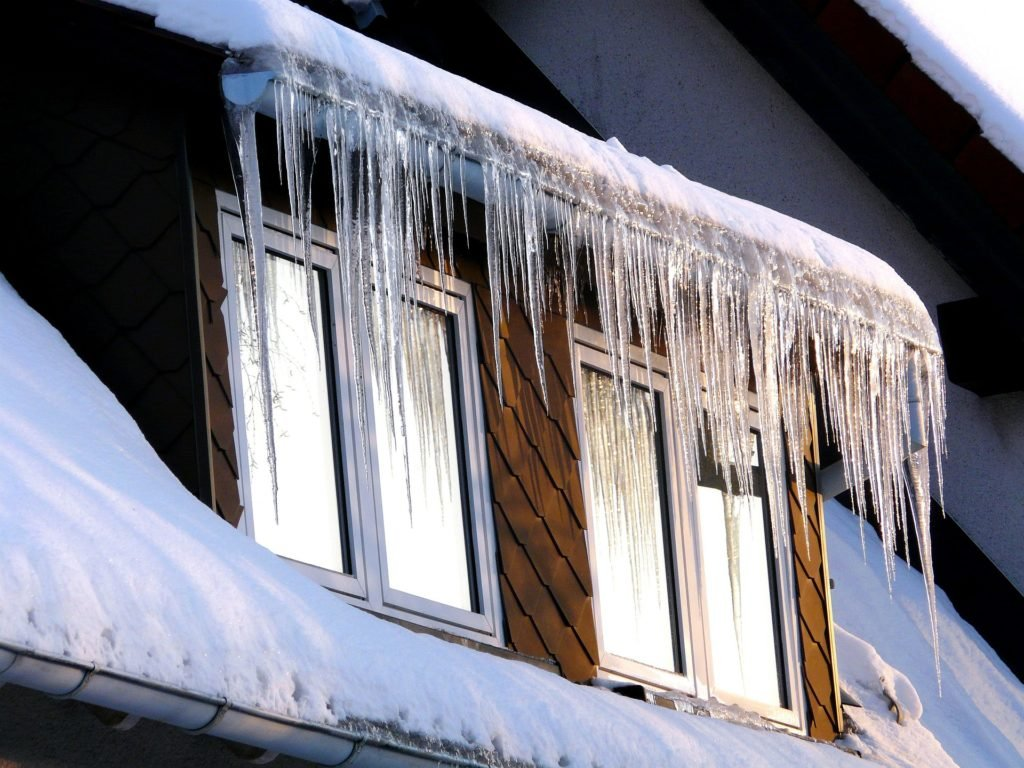 Opravte včas okna
