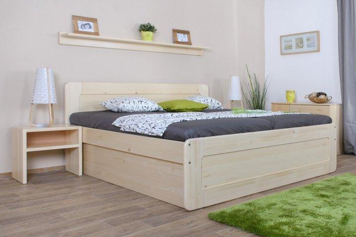 Jakou vybrat postel pro klidný spánek?