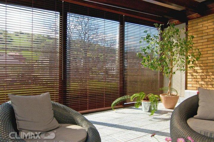 Jak si vybrat interiérové žaluzie