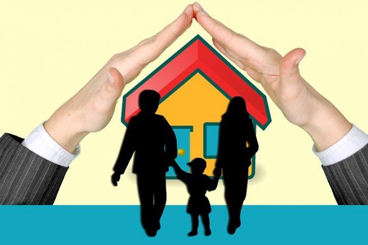 Jak funguje pojištění domácnosti?