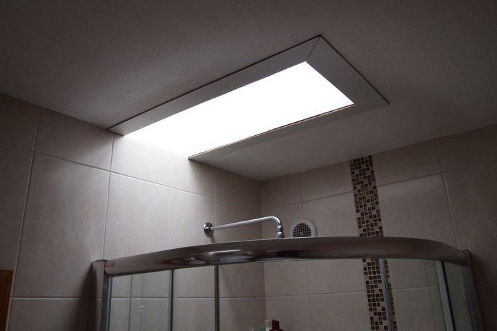 Světlovody - denní světlo do každé místnosti