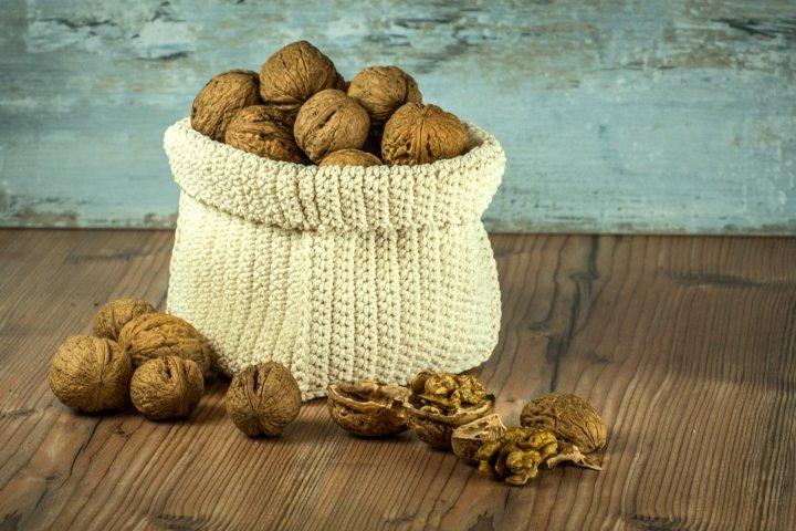 Jak uskladnit vlašské ořechy, aby vám vydržely co nejdéle? Máme pro vás 5 osvědčených tipů!