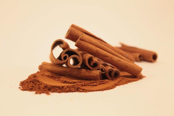 Skořice voní, chutná i léčí. Jen ji musíte umět co nejlépe využít